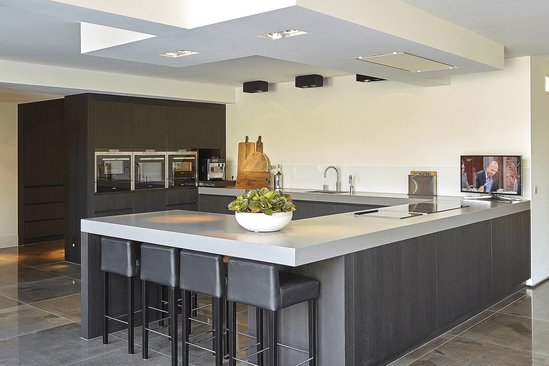 Keukens rmr interieurbouw